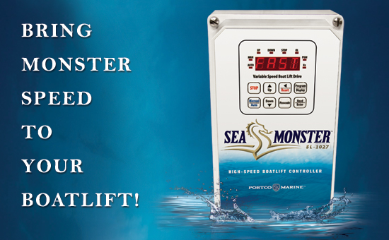 Sea Monster SL 1027