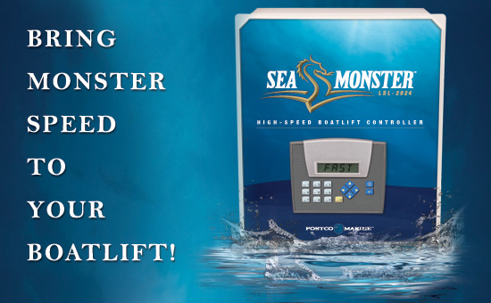 Sea Monster LSL 2024